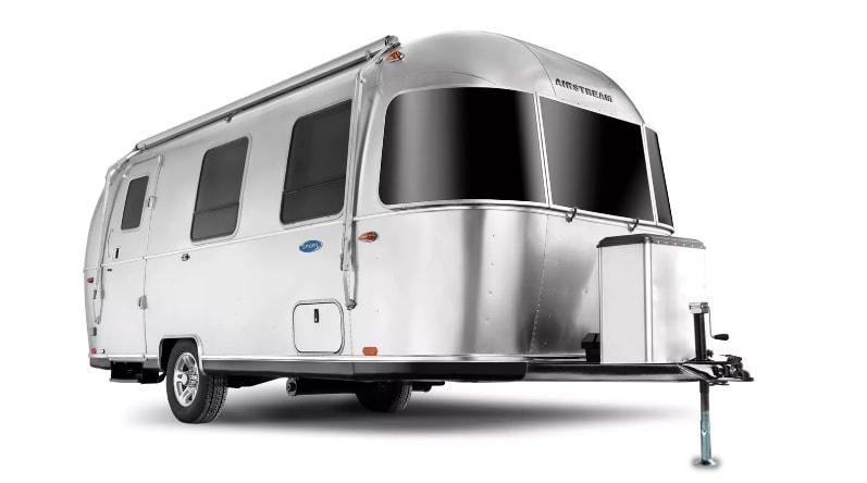 Airstream RV Sport Travel Trailer