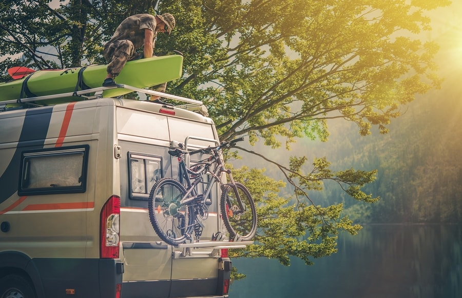 Best Class C Motorhomes Under 30 Feet (Great for Campgrounds)