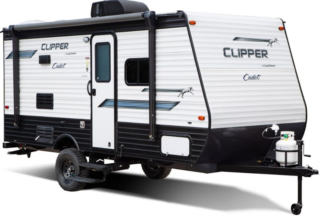 Coachmen clipper