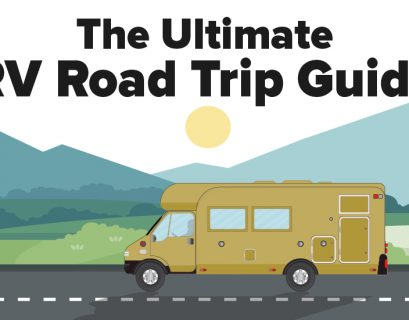 The Ultimate RV Road Trip Guide