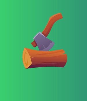 15. Wood