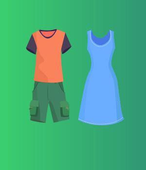 16. Extra Clothes