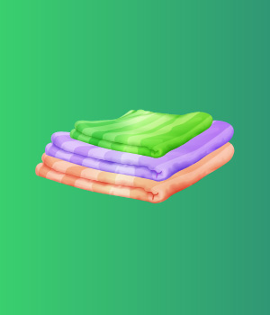 17. Spare Blankets