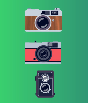 21. Camera or GoPro