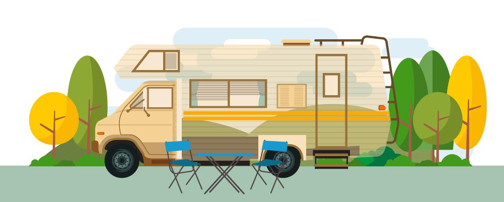 3.Planning A Successful RV Road Trip