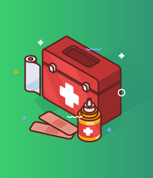 5. First Aid Kit