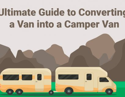 Ultimate Guide to Converting a Van into a Camper Van